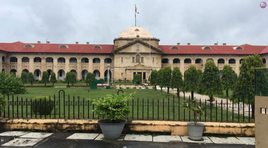 The Adults have Right to Choose their Partners Irrespective of Religions: Allahabad High Court