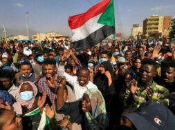 Sudan-military-coup-protest